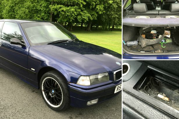Despairing Dealer Tries To Sell Worst Bmw On Ebay With Witty Advert Car Dealer Magazine
