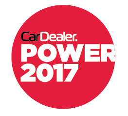 car dealer power 2017 logo